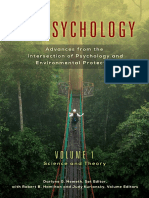 (Practical and Applied Psychology) Darlyne Nemeth, Robert Hamilton, Judy Kuriansky - Ecopsychology_ Advances from the Intersection of Psychology and Environmental Protection [2 vols.]-Praeger (2015).pdf