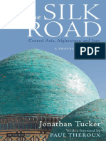 The Silk Road - Central Asia, Afghanistan and Iran - a travel companion ( PDFDrive ).pdf