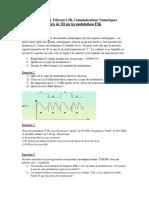 CN série 3 modulation 2 FSK