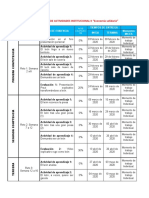 Cronograma de Actividades INSTITUCIONAL 2 2020-1 (1)