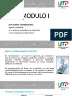 AUTOMATIZACION & ROBOTICA - MODULO I.pdf