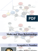 11. Mass Relationships in Chemical Reactions