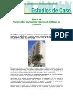 Viverdi-84-Primer-edificio-multifamiliar-residencial-certificado-en-Colombia