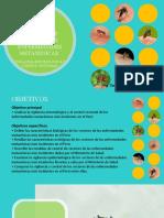 SEMANA 03(1)-BIOLOGIA Y ECOLOGIA DE VECTORES
