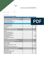 Estados financieros AFP INTEGRA