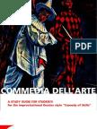 Commedia Dell'Arte AUG 7 SCREEN