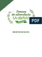 E-book+Sucos