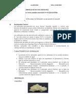 LABORATORIO N° 5 DETERMINACIÓN DE CARBONATOS