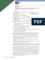 Rumbos Curso Intermedio de Espanol PDF 286 287