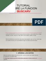 TUTORIAL BUSCARV DANIEL BARRIOS V