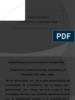 Nº2 CONCEPTUALIZACION I. PSICOMOTORA