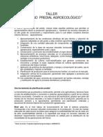 TALLER_Diseño_Predial_Agroecológico