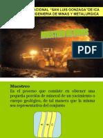 MUESTREO DE MINAS.ppt