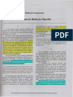 Fragomeno, Roberto. El Kant de Roberto Murillo.pdf