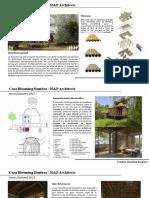 Casa Blooming Bamboo
