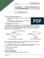 TP 3 Mux-Demux- code préparation