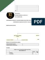 CUESTIONARIO DE ANALISIS Y VALUACION GENERAL PARA TODOS LOS PESTOS 5