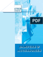 Dampers & Accessories