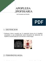 APOPLEJIA HIPOFISIARIA PPT.pptx
