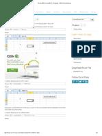 6.Excel VBA FormulaR1C1 Property - EASY Excel Macros