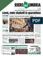 Video rassegna stampa dei giornali in pdf del 3 ottobre 2020