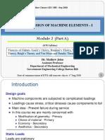 DME-Online Class Sep2020-Module 2-Part A