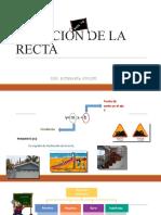 ECUACIÓN DE LA RECTA.pptx