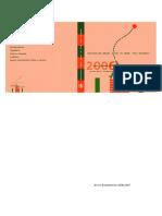 Guida dello Studente Università Tor Vergata 2006-2007