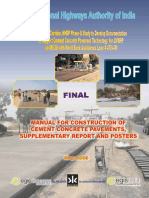 MANUAL FOR CONSTRUCTION OF CEMENT CONCRETE PAVEMENTS-May 2009.pdf