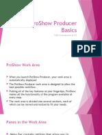 ProShow-Producer-Basics