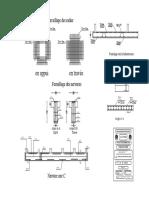 Ferraillage  Infrastructure-Model