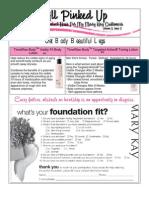 Customer Newsletter Feb 2011