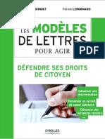 Tous les modèles de lettres pour agir.pdf