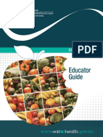 n55b Eat for Health Educators Guide