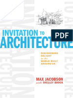 Invitation to Architecture - Discovering Delight in the World Built Around Us.pdf