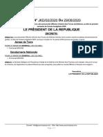 Decret - Ministre de La Defense - demande de logement (3).pdf