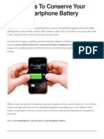 10 Tips To Conserve Your Smartphone Battery.pdf