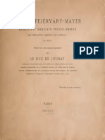 codex fejeyrvay