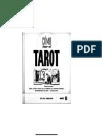 Cómo Leer El Tarot