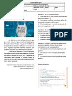Língua Portuguesa - Atividade 14 - 7ª Etapa - INTERDISCIPLINAR.pdf