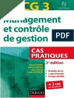 Le Coeur, Louis_ Sépari, Sabine_ Solle, Guy - DSCG 3 _ management et contrôle de gestion _ Cas pratiques-Dunod (2015).pdf