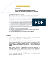 ACTIVIDAD DERECHOS FUNDAMENTALES