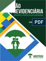 GESTÃO PREVIDENCIÁRIA EC 103/2019