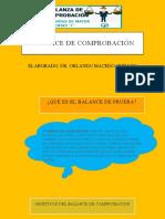 BALANCE DE COMPROBACIÓN (2)