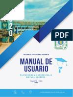 Manual Docente 2020