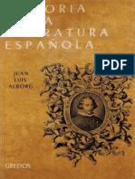 ALBORG J - Historia de la literatura española Tomo I Edad media y Renacimiento.pdf