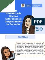 2. Ayuda Humanitaria Hechos diferentes al desplazamieto (1)