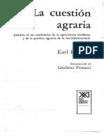 La-cuestion-agraria - Karl Kautsky.pdf