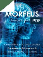 NIVEL 0 - Metodo MORFEUS - Curso Práctico de Sueños Lúcidos.pdf