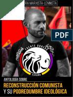 Equipo de Bitácora (M-L); Reconstrucción Comunista; Antología, 2020.pdf